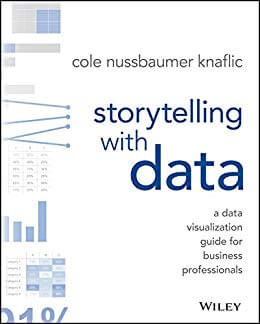 Portada Storytelling with Data